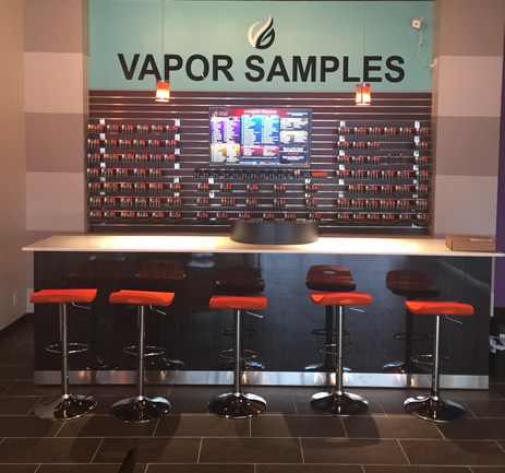 Vape shop near me